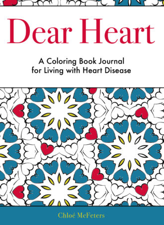 Dear Heart by Chloé McFeters