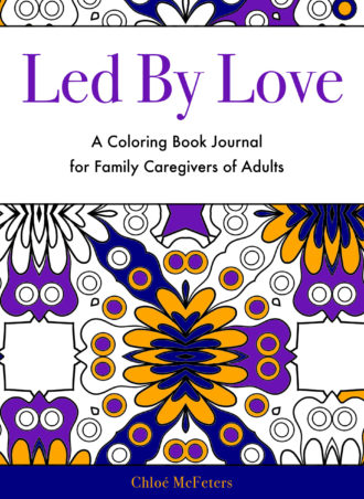 Led By Love by Chloé McFeters